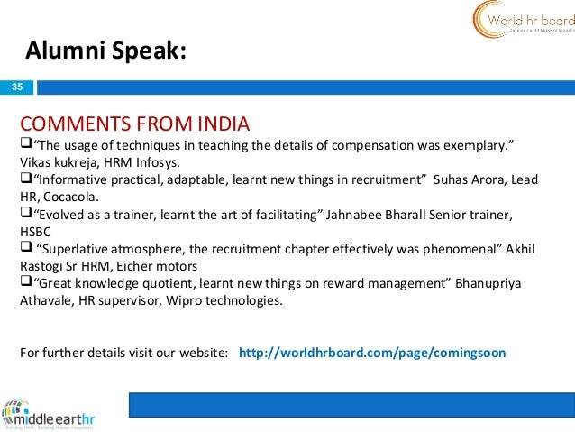 hrm on wipro Wipro shift in employee engagement from traditional companies to e- commerce start ups march 31, 2017 march 31, 2017 spirit of hr (dev) talent engagement best hr practices , employee engagement , flipkart , godrej , hr practices , snapdeal , talent engagement , wipro.