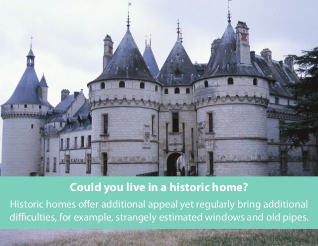 Historic homes offer additional appeal yet regularly bring additional difficulties, for example, strangely estimated windo...