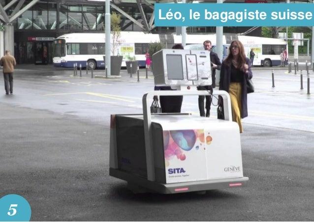 Léo, le bagagiste suisse 5