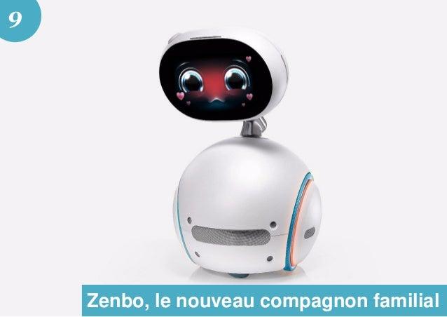 Zenbo, le nouveau compagnon familial 9