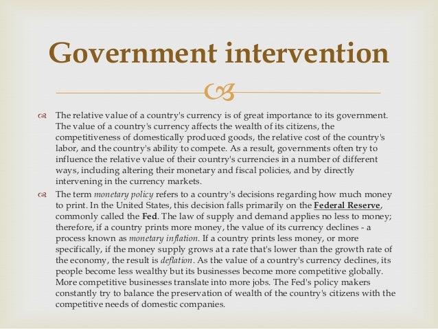2. Interest Rates