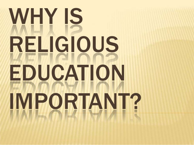 religion and education in india