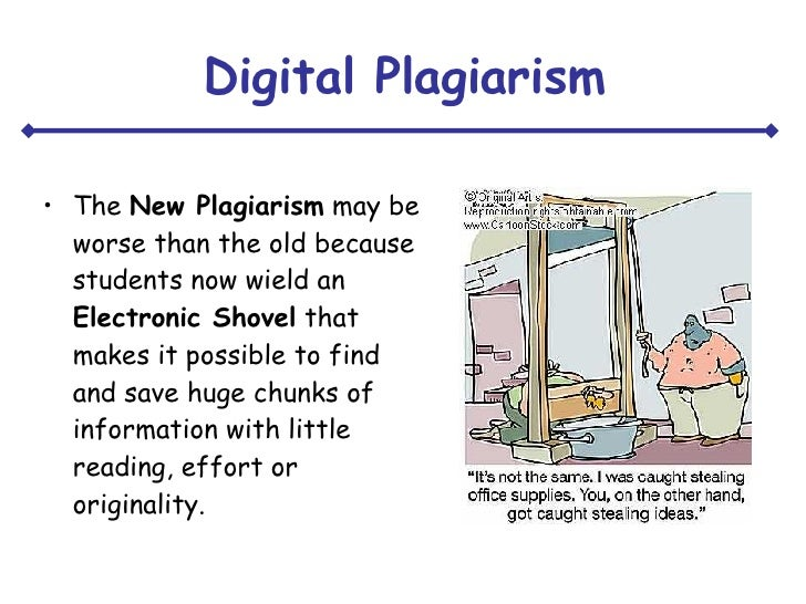 why do students plagiaries When you try to think of the biggest reason why college students cheat,  some of them decide to plagiarize or paraphrase online content, .