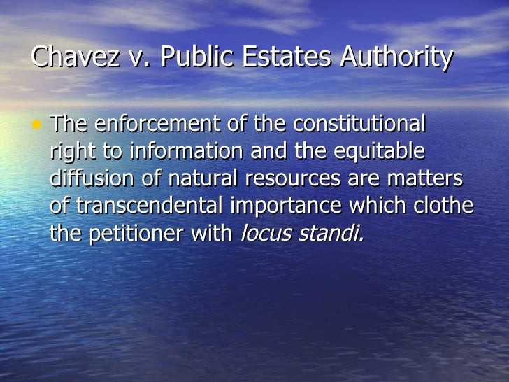 Laws Of Natural Resources In The Philippines
