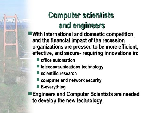 why choose computer science essay Essay on why i choose computer science as my major, format of service writing, open university creative writing level 1 furqaan project uncategorized.