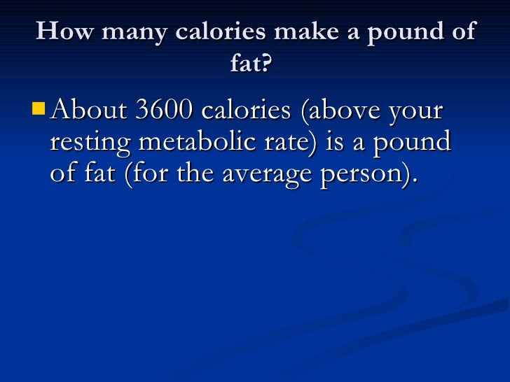 how to lose 3500 calories a day