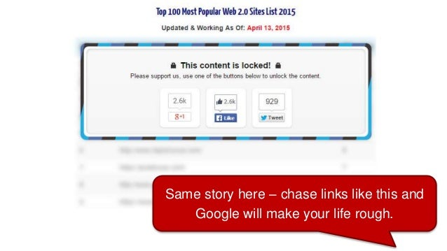 Same story here – chase links like this and Google will make your life rough.