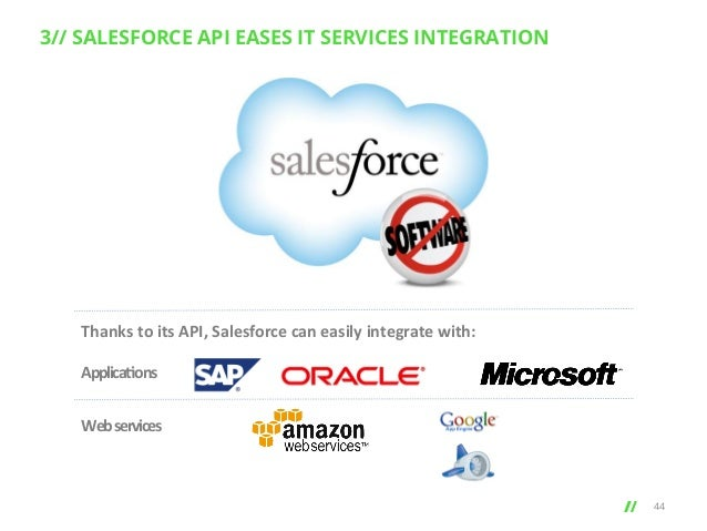 Why should C-Level care about APIs? It's the new economy, stupid. Slide 44