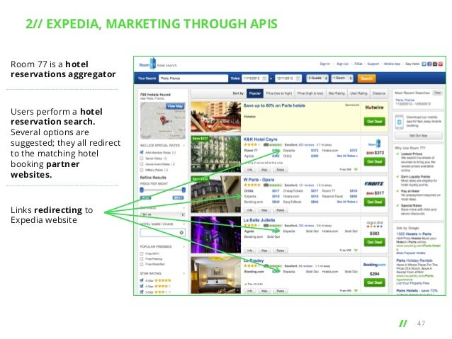 Why should C-Level care about APIs? It's the new economy, stupid. Slide 47