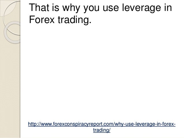Safe leverage ratio forex