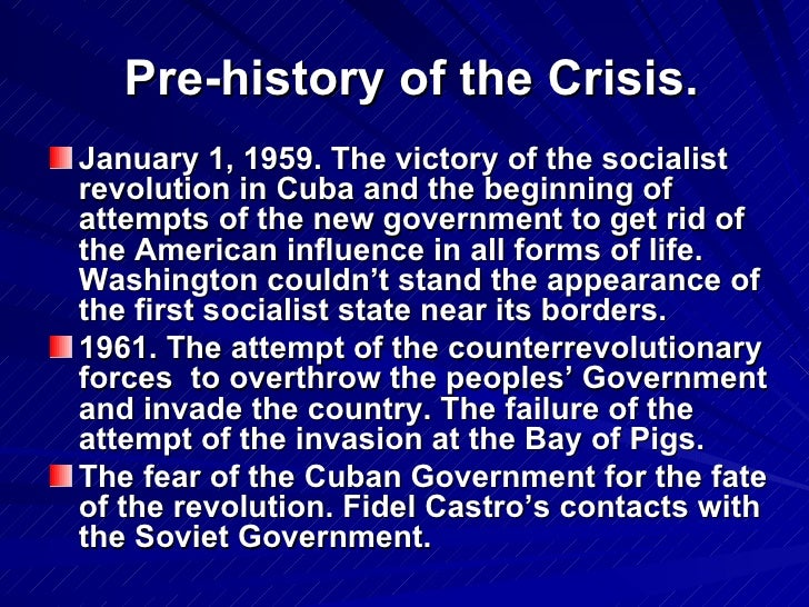 an analysis of the factors that led to failure at the bay of pigs in cuba Instead he selected bahia de cochinos (bay of pigs) this was 80 miles from the escambray mountains what is more, this journey to the it consolidated castro's regime and was a determining factor in giving it the long life the bay of pigs: cuba 1961 related reading bay of pigs first.
