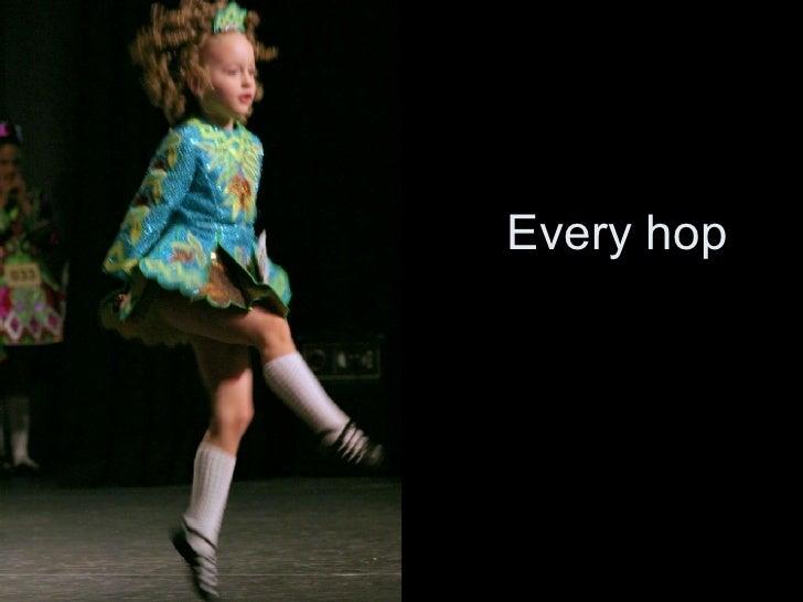 Every hop