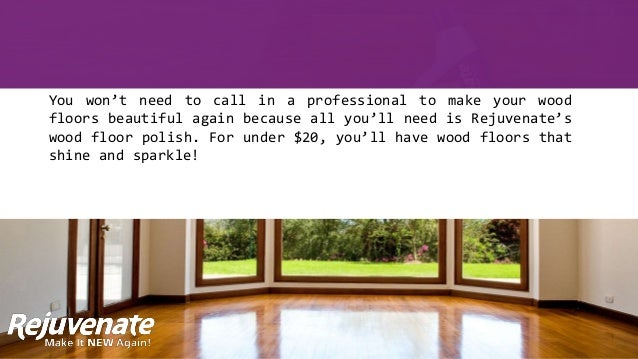 Why You Should Use A Wood Floor Restorer