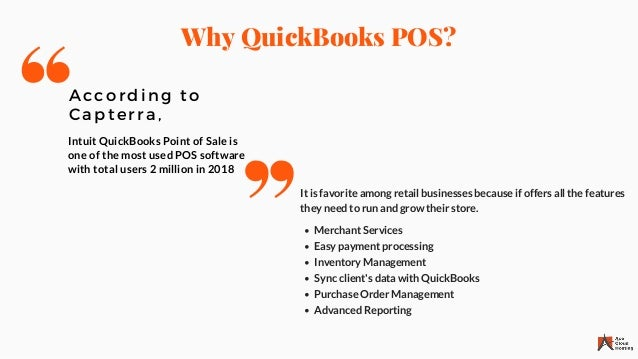 Why Ace Cloud Hosting for Your QuickBooks Point of Sale Hosting?