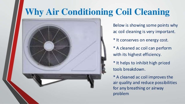 air conditioning cleaning. schedule ac coil cleaning. 3. air conditioning cleaning