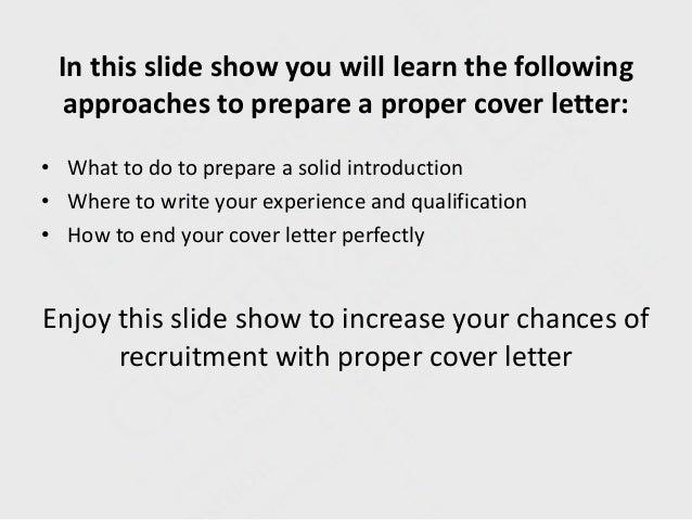 Cover Letter Headline  Letter Format The Proper Business Letter     Sample Of Attorney Resume