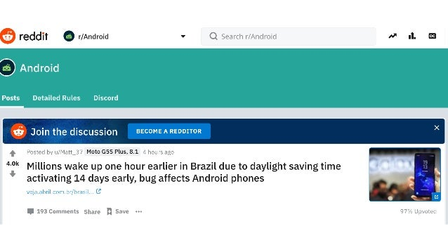Why a whole country skipped a day - Fun with Timezones