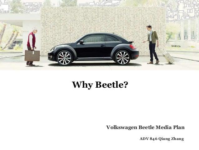 Volkswagen india presentation