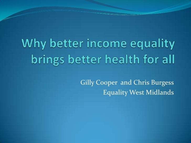 Gilly Cooper and Chris Burgess        Equality West Midlands