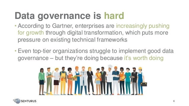 • According to Gartner, enterprises are increasingly pushing for growth through digital transformation, which puts more pr...