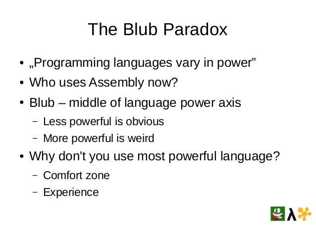 Paul Graham (programmer)
