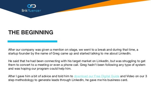 Why Branding Is So Important On LinkedIn