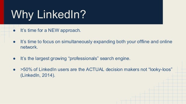 Why business cards are for losers and linkedin seo 3 why linkedin colourmoves