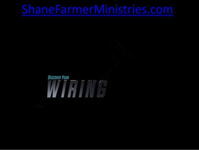 ShaneFarmerMinistries.com