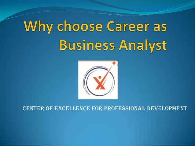 why choose it career Every day i commit career suicide in the eyes of many some would say i take a metaphorical dump on my own face each morning why do i say that i say that because every day i do things that in the past would have been career suicide.