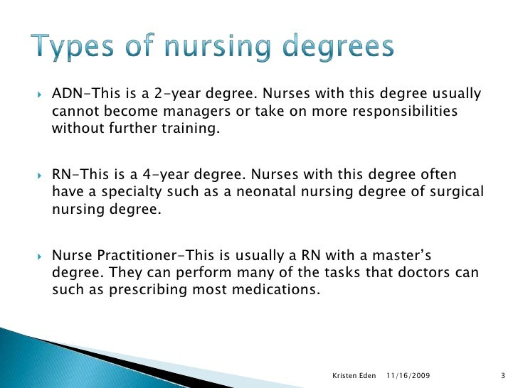 Why Choose Nursing