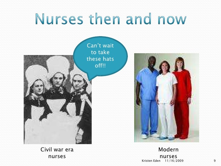 Reason For Choosing Nursing As A Career