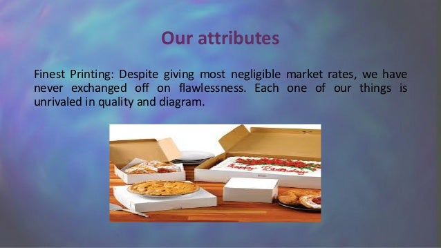why choose plusprinters com for custom printed chinese takeout boxes