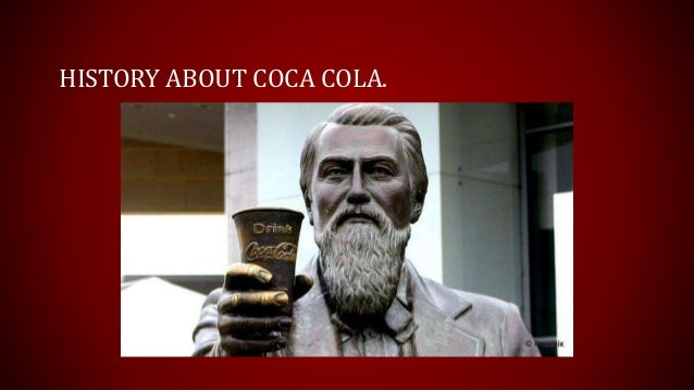 introduction to the coca cola business commerce essay Pepsi is a carbonated soft drink produced and manufactured by pepsico  originally created and developed in 1893 by caleb bradham and introduced as  brad's drink, it was renamed as pepsi-cola on august 28,  in 1931, at the depth  of the great depression, the pepsi-cola company entered  free-essaysus.