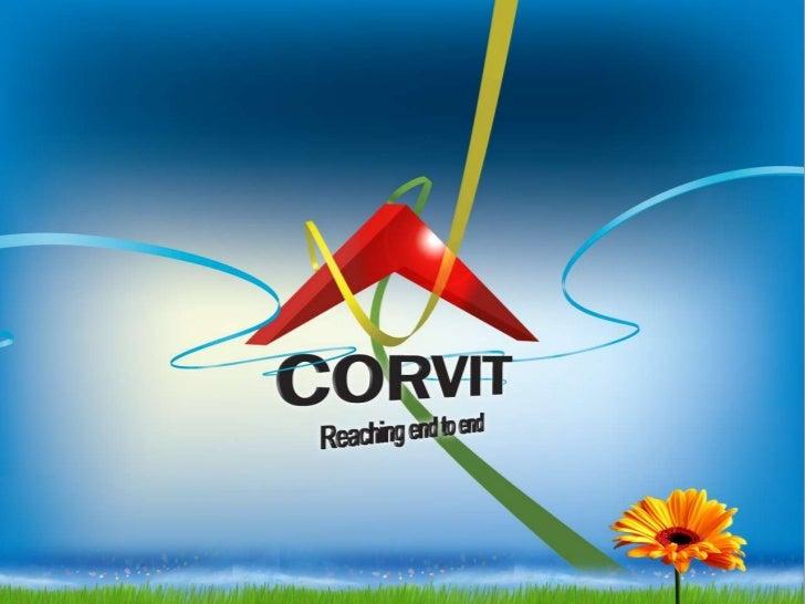 www.corvit.com