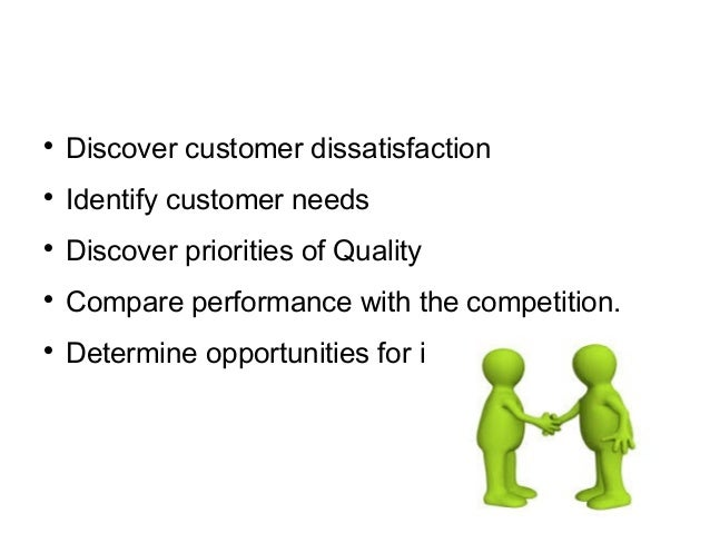 obtaining customer feedback is critical to customer retention Learn advanced customer retention techniques to help your grow your  are the  single most critical element of any successful customer retention strategy   micro-surveys are a quick, effective way to get feedback without bothering  customers.