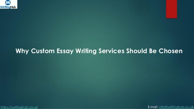 Sample Persuasive Essay High School Why Custom Essay Writing Services Should Be Chosen Writing Hub Uk  Httpswritinghubcouk Email Infowritinghub  Apa Style Essay Paper also Essay On My Mother In English Why Custom Essay Writing Services Should Be Chosen Writing Hub Uk Position Paper Essay