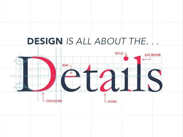 Why Design Matters Slide 2