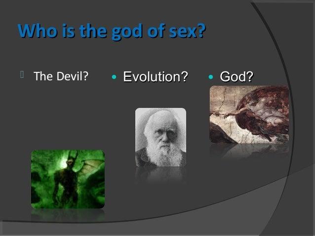 Why did god create sex Nude Photos 40