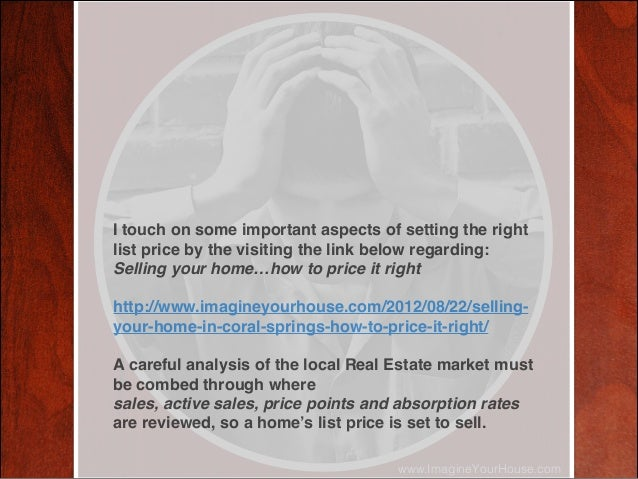 Why didn't your home sell? 4 top reasons exposed here Slide 3