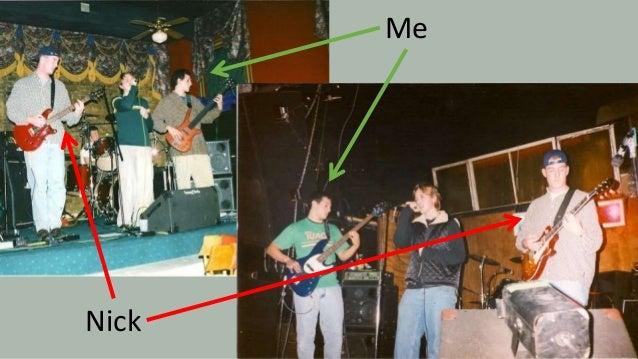 The InfoSec music scene unfolds… @joswr1ght @jsokoly @ax0n @secbarbie @selenakyle @mongold @__sporkbomb @gattica @mattjay ...