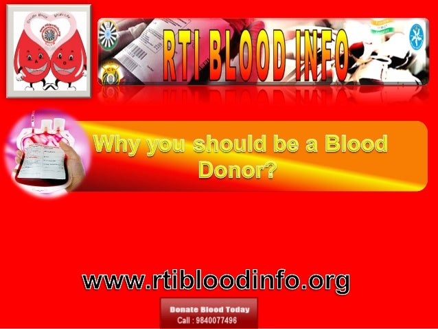 Blood donation is a process by whichBlood donation is a process by which a blood donor voluntarily has blood drawn fora bl...