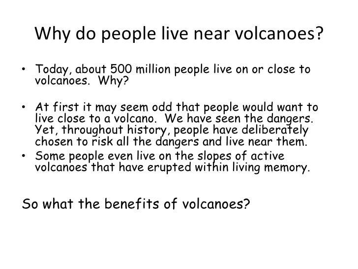 volcano essay conclusion