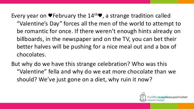 Schön Why Do We Celebrate Valentineu0027s Day? 2.