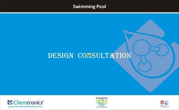 Swimming PoolDesign Consultation