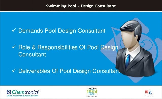 Why do we need swimming pool design consultant for Pool design consultant