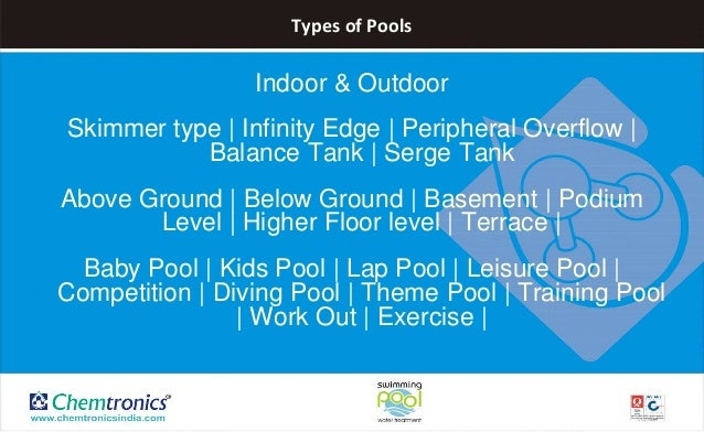 Why Do We Need Swimming Pool Design Consultant