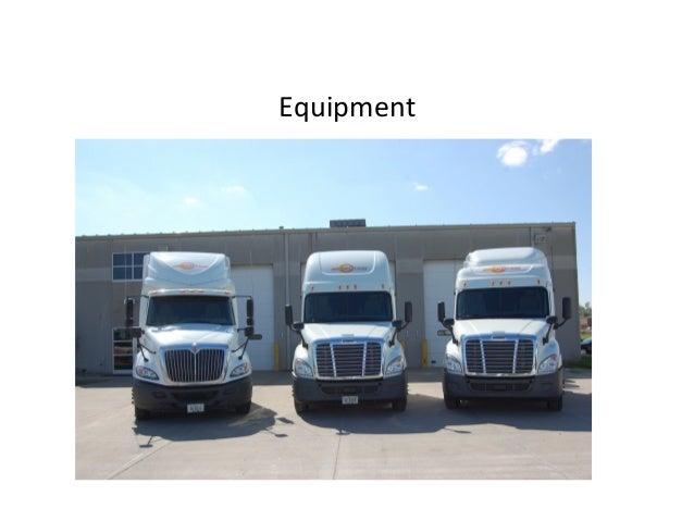 Why Drive for Barr Nunn Transportation, Inc.