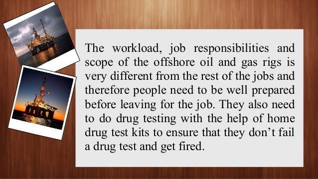 Why drug test yourself if working offshore 2 solutioingenieria Choice Image