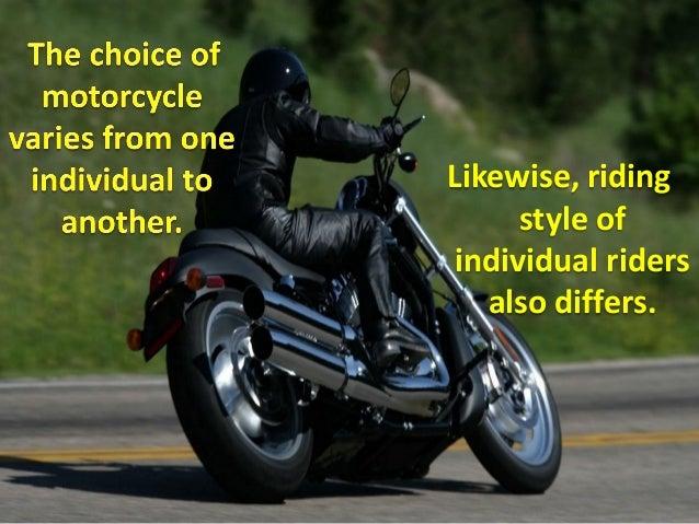 Why each biker needs motor cycle gloves? Slide 3