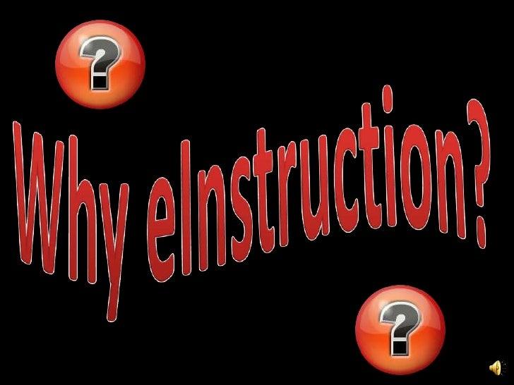 Why eInstruction?<br />